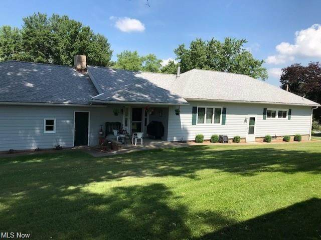 214 Grandview Avenue NW, New Philadelphia, OH 44663 (MLS #4313305) :: RE/MAX Trends Realty