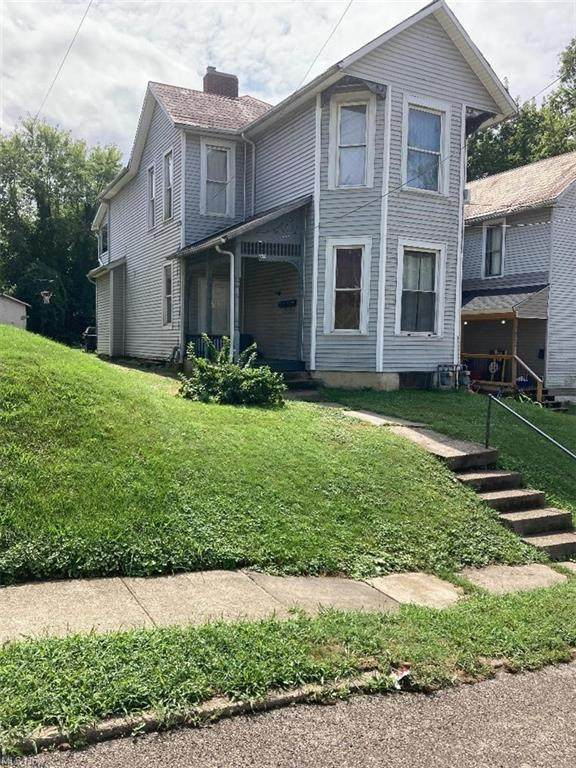 1076 Eastman Street, Zanesville, OH 43701 (MLS #4313314) :: The Holly Ritchie Team