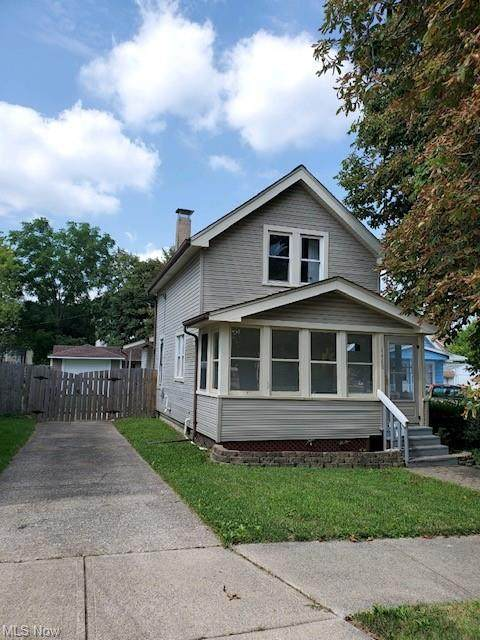 4460 W 51st Street, Cleveland, OH 44144 (MLS #4313355) :: Tammy Grogan and Associates at Keller Williams Chervenic Realty