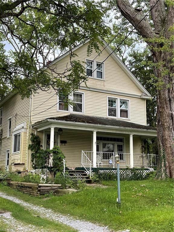 29 Rebecca Avenue, Hubbard, OH 44425 (MLS #4313425) :: TG Real Estate