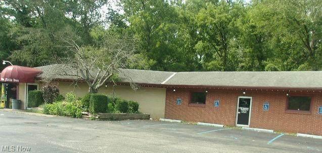 3452 Newark Road, Zanesville, OH 43701 (MLS #4313500) :: RE/MAX Edge Realty