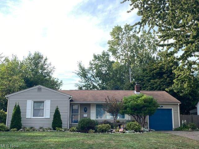 2219 Cleveland Boulevard, Lorain, OH 44052 (MLS #4313581) :: RE/MAX Trends Realty