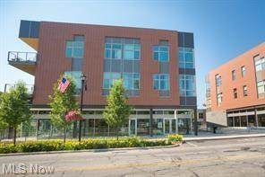 65 E College Street #312, Oberlin, OH 44074 (MLS #4313670) :: TG Real Estate