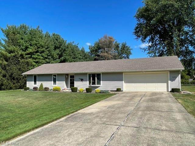 2294 Weymouth Road, Hinckley, OH 44233 (MLS #4313720) :: The Jess Nader Team | REMAX CROSSROADS