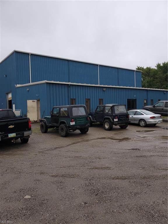18150 Fife Coal Road, Wellsville, OH 43968 (MLS #4313725) :: The Crockett Team, Howard Hanna