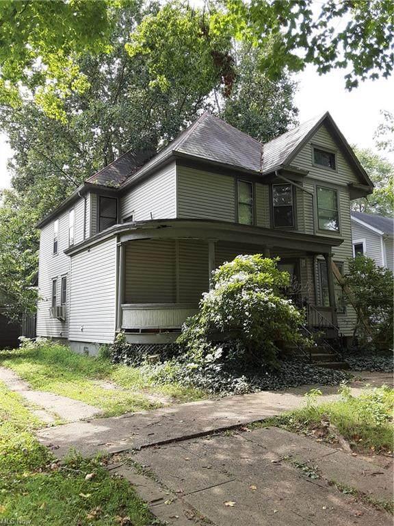 805 5th Street, Marietta, OH 45750 (MLS #4313751) :: RE/MAX Trends Realty