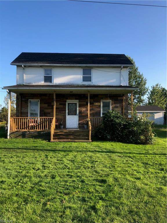 6758 Warner Road, Madison, OH 44057 (MLS #4313983) :: The Holden Agency