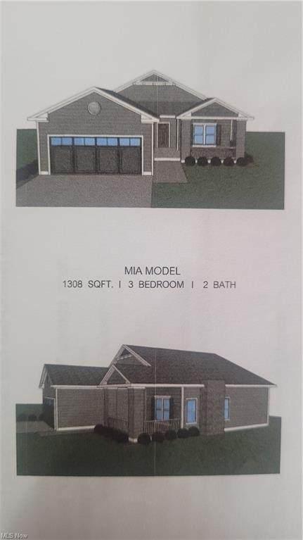 1618 Walnut Boulevard, Ashtabula, OH 44004 (MLS #4314075) :: Keller Williams Chervenic Realty