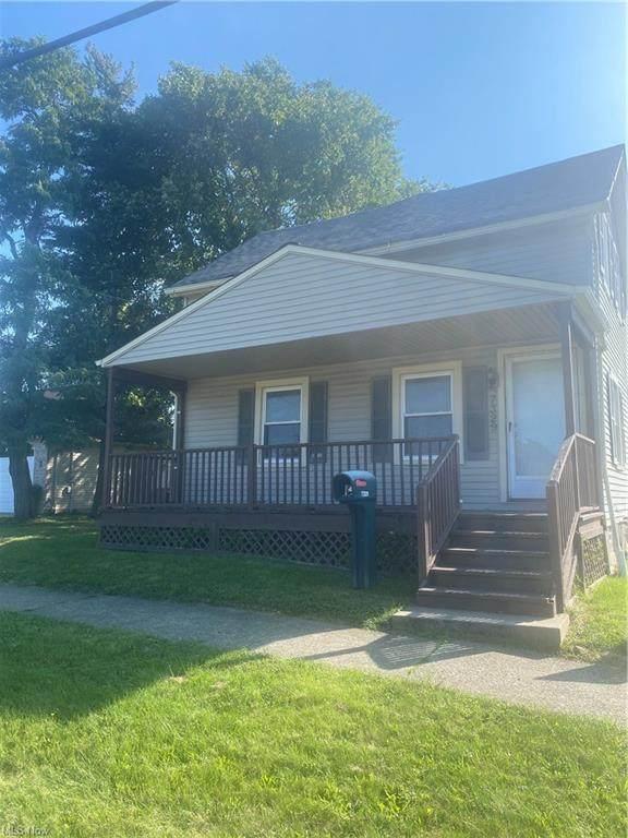 7329 Ward Road, Parma, OH 44134 (MLS #4314294) :: TG Real Estate