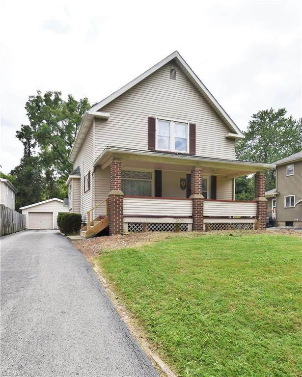 148 Drummond Avenue, Hubbard, OH 44425 (MLS #4314298) :: TG Real Estate