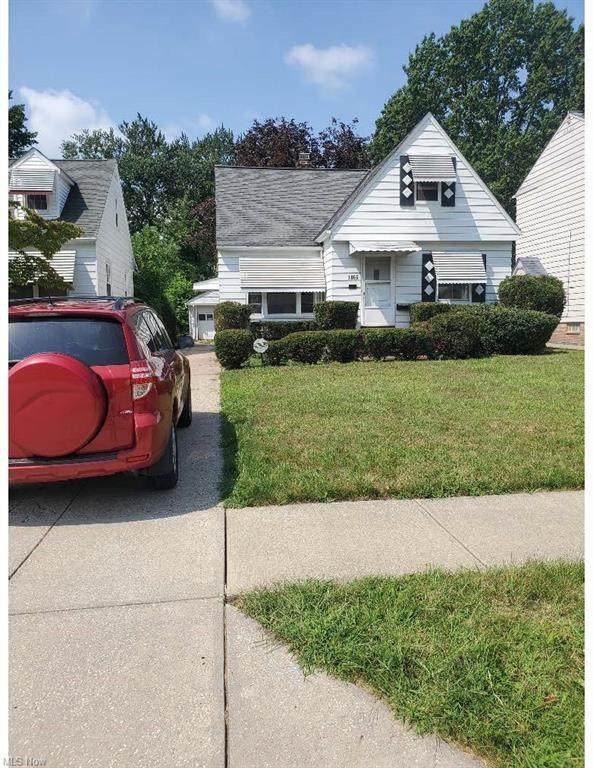 1066 Winston Road, South Euclid, OH 44121 (MLS #4314377) :: RE/MAX Edge Realty