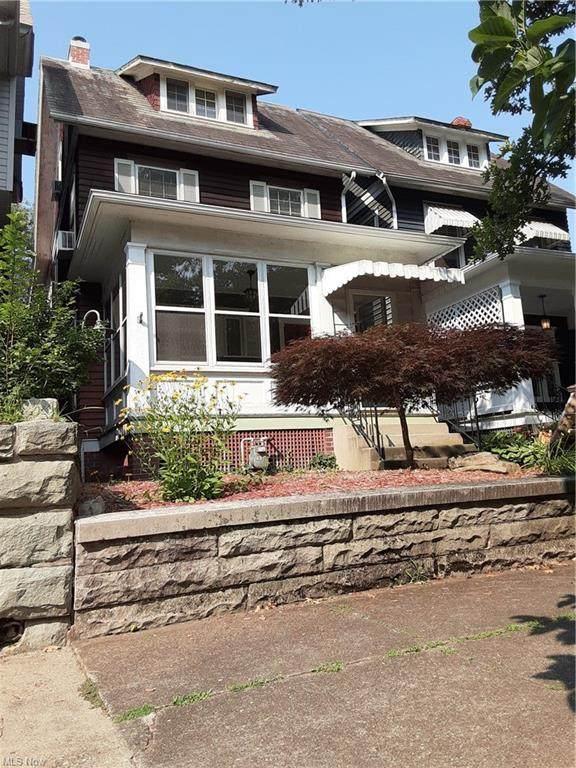 519 4th Street, Marietta, OH 45750 (MLS #4314395) :: The Holden Agency