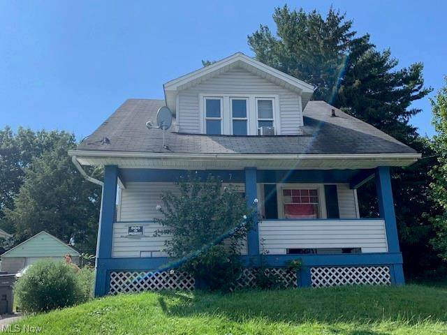 38 N Portland Avenue, Youngstown, OH 44509 (MLS #4314604) :: The Holden Agency