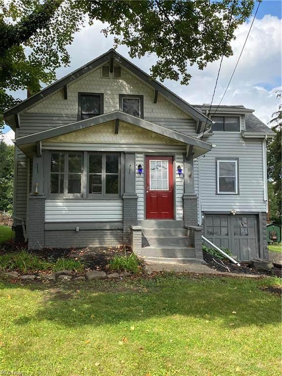 288 Benton Road, Salem, OH 44460 (MLS #4314633) :: Krch Realty