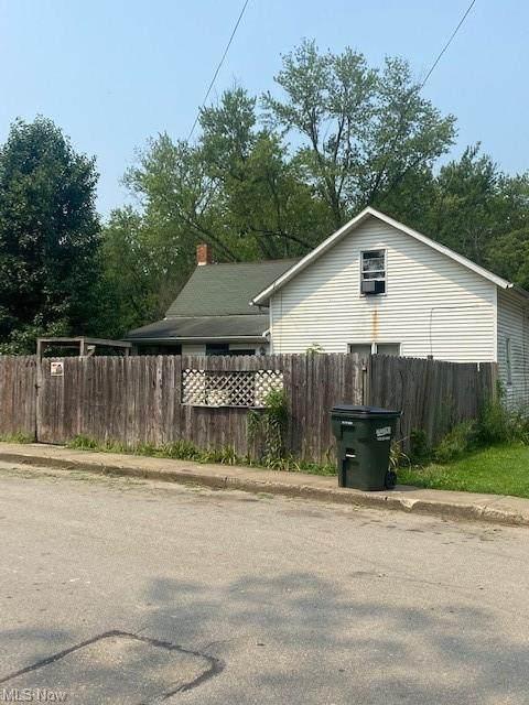 499 N Water Street, Killbuck, OH 44637 (MLS #4314648) :: The Jess Nader Team | REMAX CROSSROADS