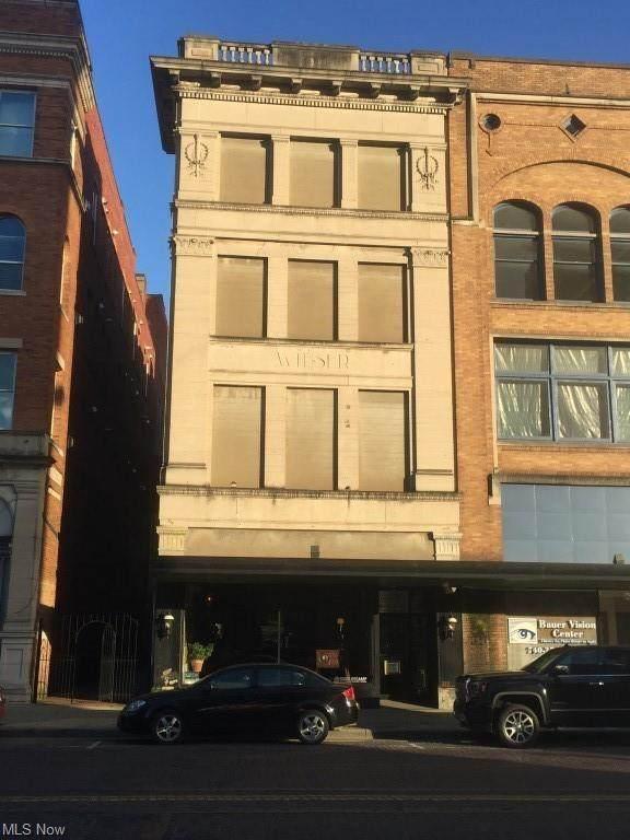 212 Putnam Street, Marietta, OH 45750 (MLS #4314807) :: RE/MAX Trends Realty