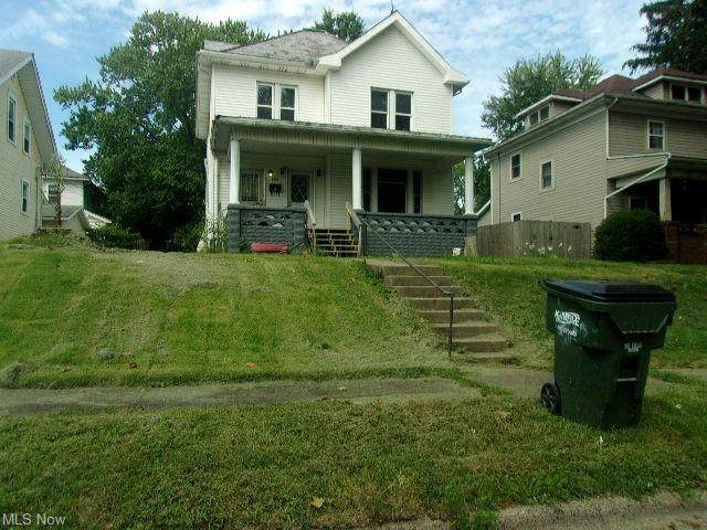 607-609 Wall Avenue, Cambridge, OH 43725 (MLS #4314949) :: The Jess Nader Team | REMAX CROSSROADS