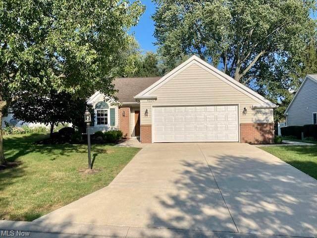 4104 Woodridge Drive, Sandusky, OH 44870 (MLS #4314956) :: TG Real Estate