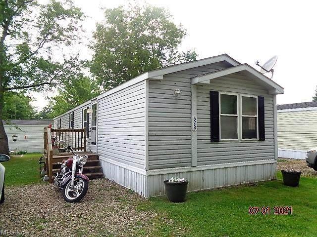6267 Sue Lynn Drive, Ravenna, OH 44266 (MLS #4315160) :: TG Real Estate