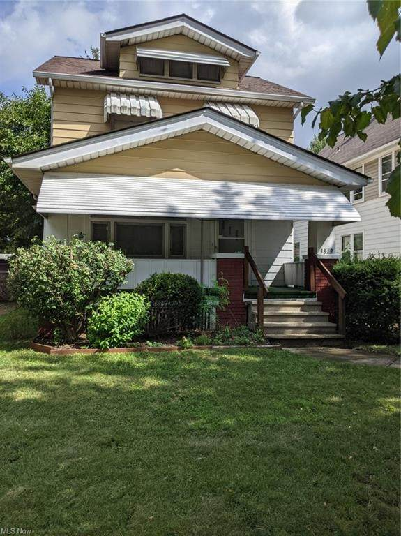 3819 W 133rd Street, Cleveland, OH 44111 (MLS #4315299) :: Simply Better Realty