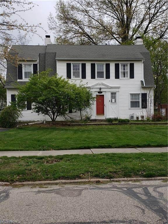 3153 Warrington Road, Shaker Heights, OH 44120 (MLS #4315437) :: Keller Williams Legacy Group Realty