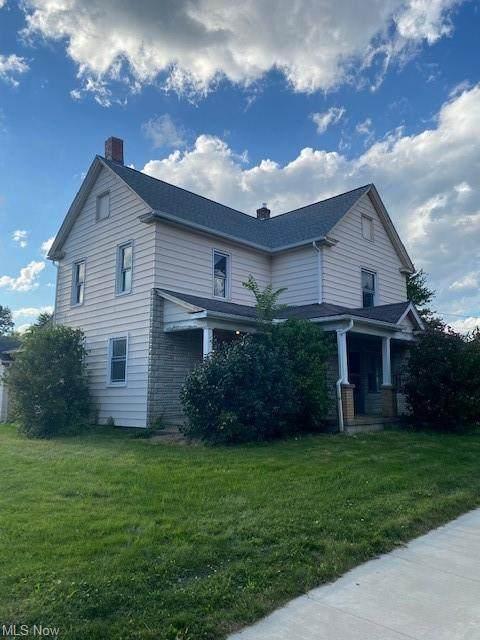 504 Stewart Street, Hubbard, OH 44425 (MLS #4315465) :: TG Real Estate