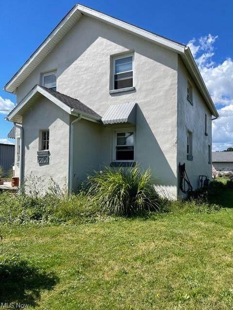 9070 Leavitt Road, Elyria, OH 44035 (MLS #4315474) :: The Art of Real Estate