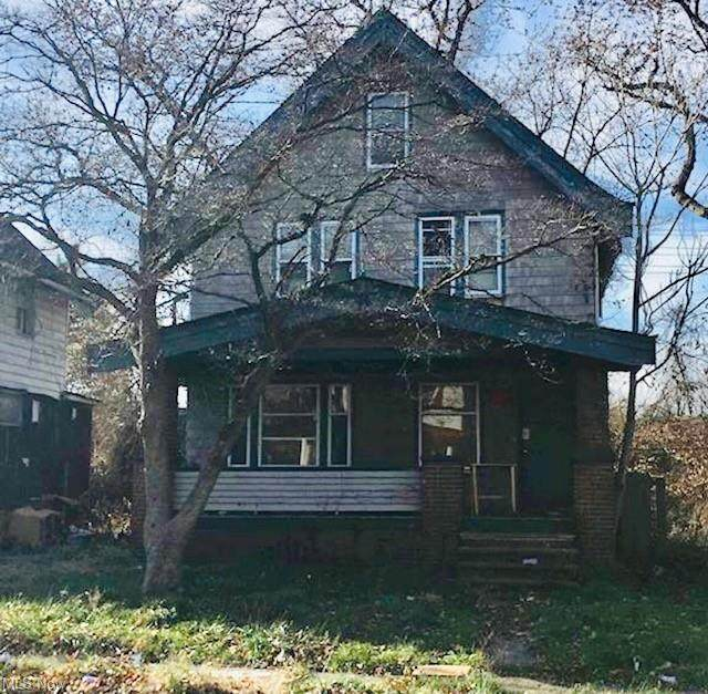 1252 E 133rd Street, East Cleveland, OH 44112 (MLS #4315607) :: The Jess Nader Team | REMAX CROSSROADS