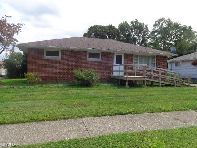 4361 W 10th Street, Cleveland, OH 44109 (MLS #4315666) :: The Holly Ritchie Team