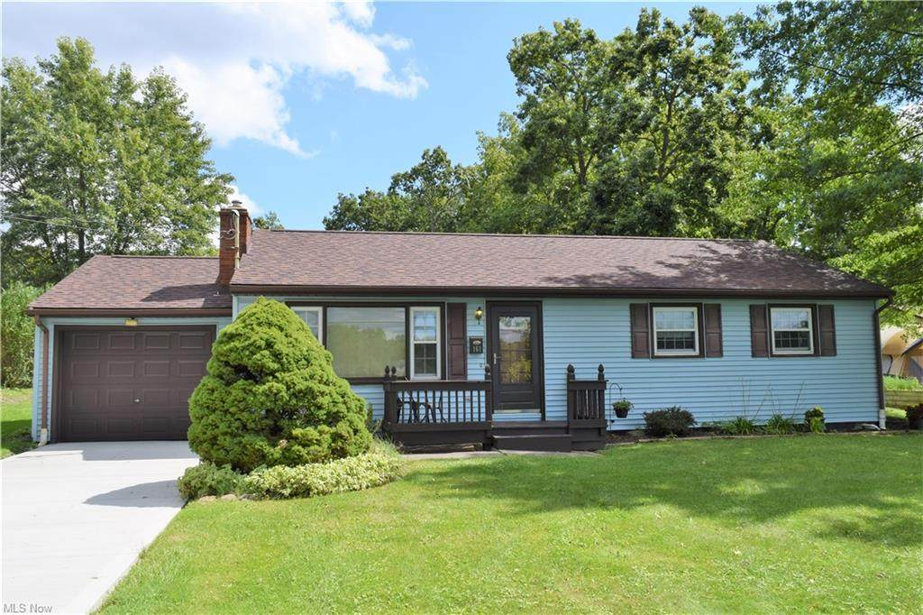 161 Fitch Boulevard - Photo 1