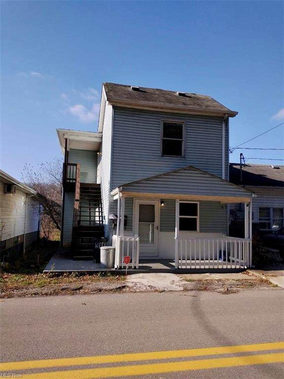 1561 Marshall St, Benwood, WV 26031 (MLS #4316187) :: Keller Williams Legacy Group Realty
