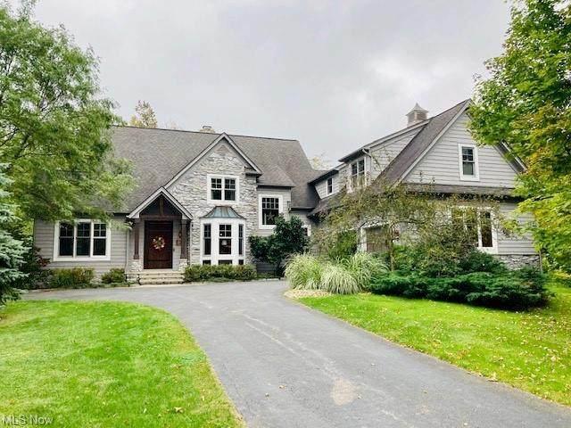 10735 Cottage Hill Lane, Chardon, OH 44024 (MLS #4316245) :: Jackson Realty