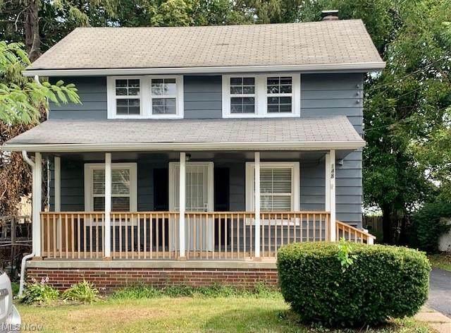 148 Carmody Drive, Painesville, OH 44077 (MLS #4316357) :: Keller Williams Chervenic Realty