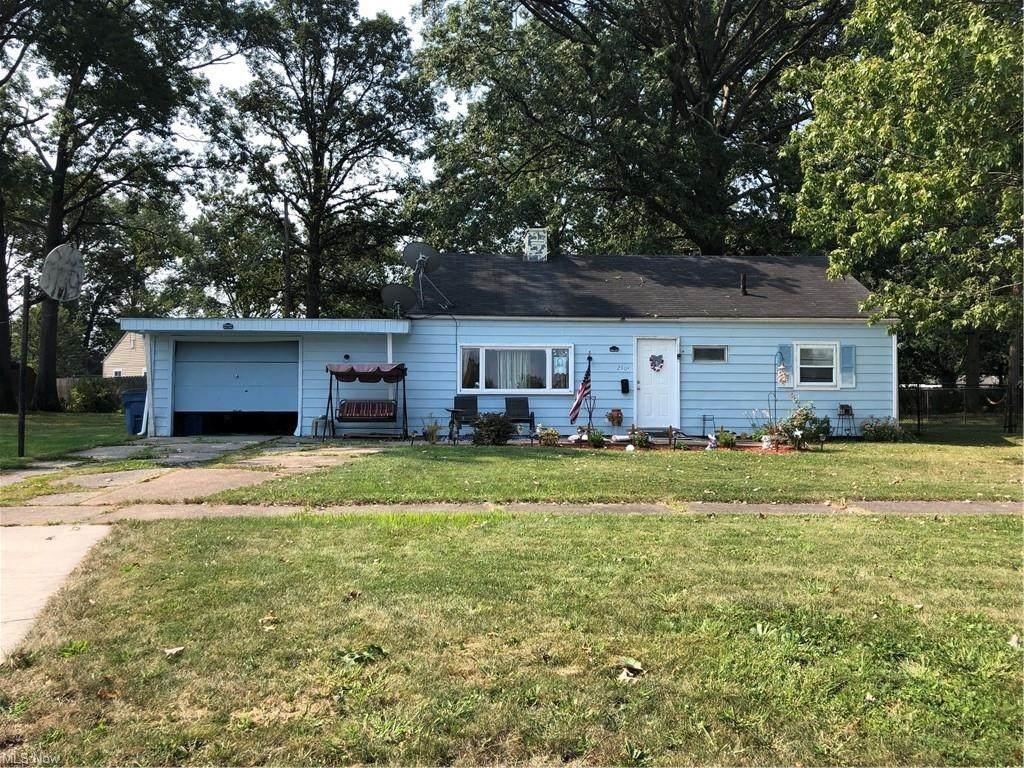 2504 Homewood Drive - Photo 1