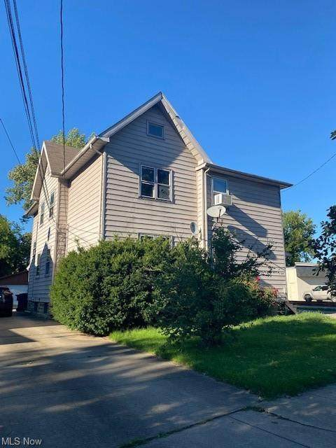 138 Belmont Avenue, Niles, OH 44446 (MLS #4316450) :: TG Real Estate