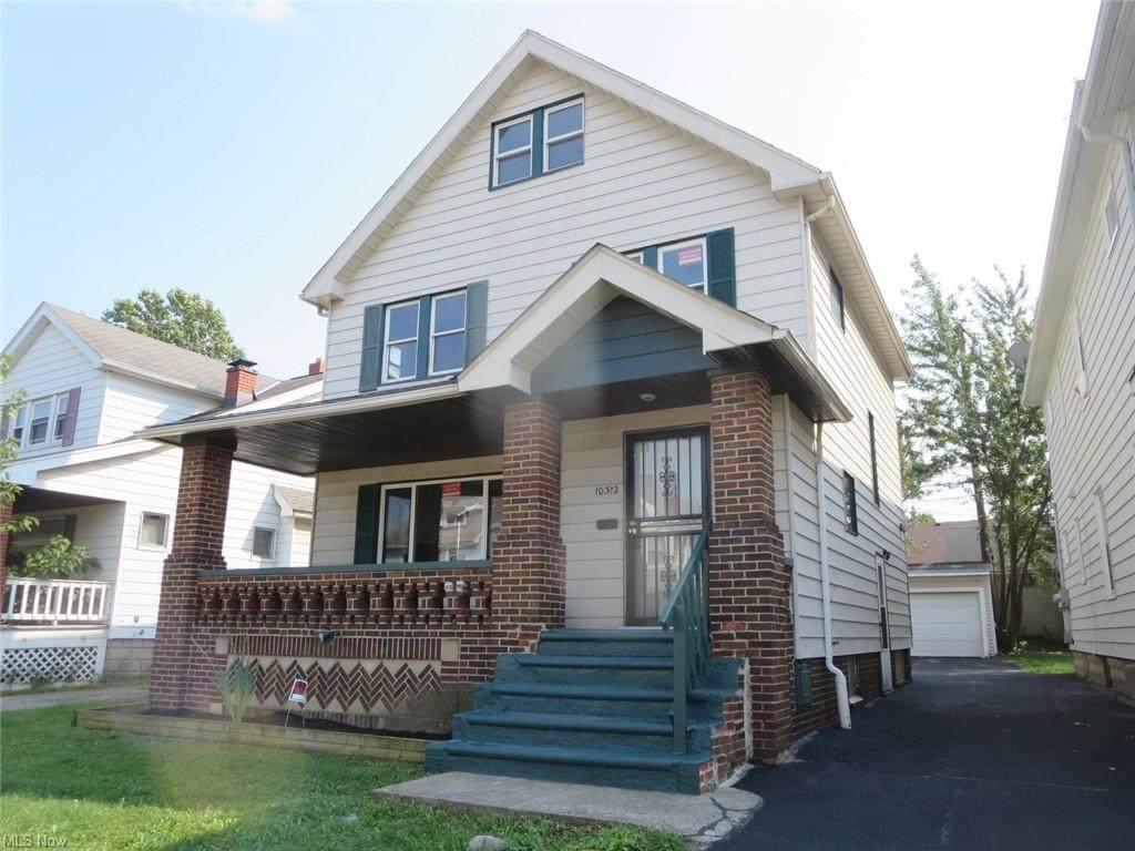 10312 Homeworth Avenue - Photo 1