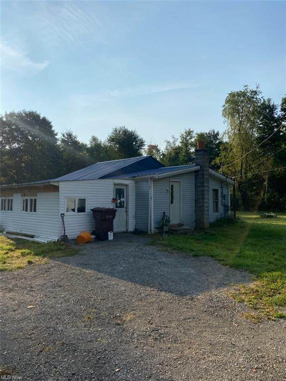 5024 Ford Street, Louisville, OH 44641 (MLS #4316695) :: The Holden Agency
