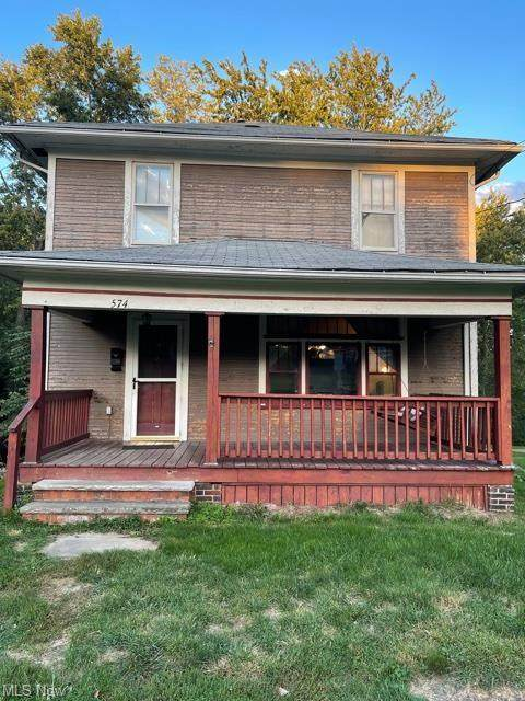 574 Jennings Avenue, Salem, OH 44460 (MLS #4316759) :: The Holly Ritchie Team
