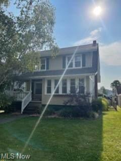 1109 Eastport Avenue, Uhrichsville, OH 44683 (MLS #4316819) :: Select Properties Realty