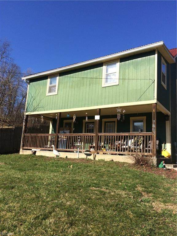 7653 State Route 668, Junction City, OH 43138 (MLS #4317059) :: RE/MAX Edge Realty