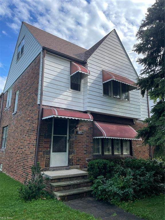 19071 Meredith Avenue, Euclid, OH 44119 (MLS #4317080) :: The Holden Agency