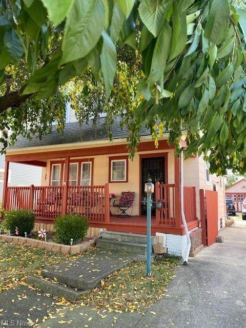 1143 W 12th Street, Lorain, OH 44052 (MLS #4317135) :: Keller Williams Chervenic Realty