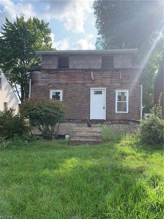 1439 Lander Road, Mayfield Heights, OH 44124 (MLS #4317188) :: Simply Better Realty