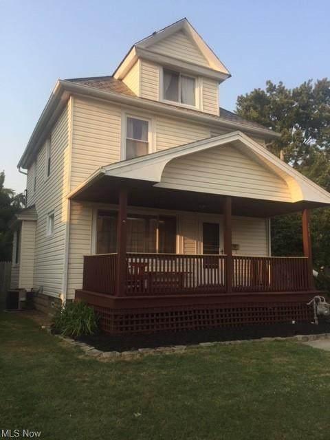 311 15th Street, Elyria, OH 44035 (MLS #4317190) :: Vines Team