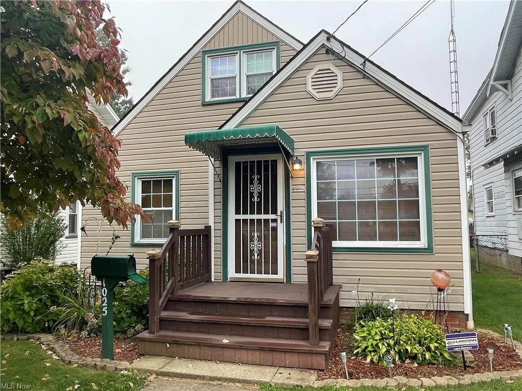 1025 Maryland Avenue - Photo 1