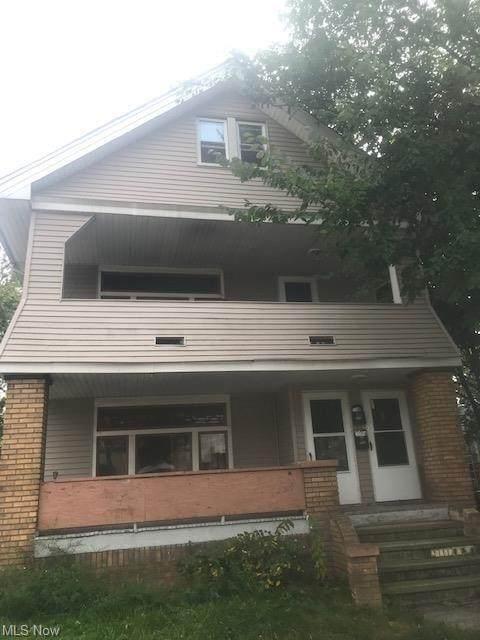 4213 Biddulph Avenue, Cleveland, OH 44109 (MLS #4317387) :: The Jess Nader Team | REMAX CROSSROADS