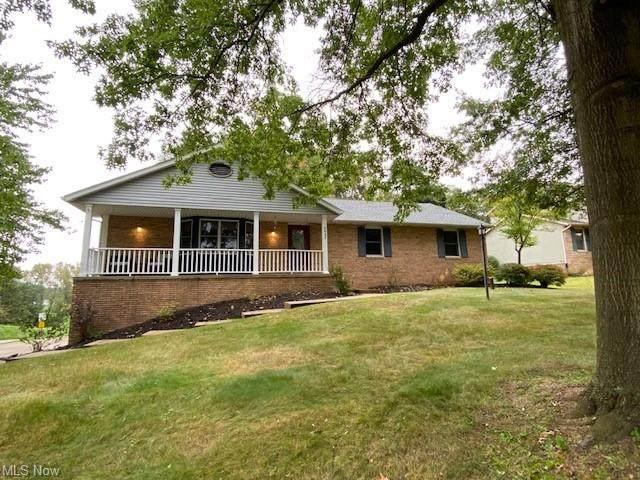 6932 Big Spring Ave Ne, Canton, OH 44721 (MLS #4317449) :: TG Real Estate