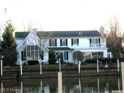 5448 Park Drive, Vermilion, OH 44089 (MLS #4317464) :: TG Real Estate
