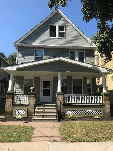 3024 W 12th Street, Cleveland, OH 44113 (MLS #4317609) :: Tammy Grogan and Associates at Keller Williams Chervenic Realty