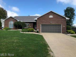 156 Starkdale Road, Wintersville, OH 43953 (MLS #4317616) :: Keller Williams Chervenic Realty